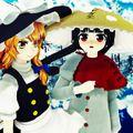Winter Planetarium EP