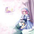 妖々の夢 ~ピアノ組曲~