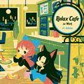 Relax Cafe for Work - #1.Kishinjou -
