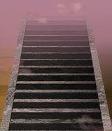 白玉楼阶梯(文花帖)